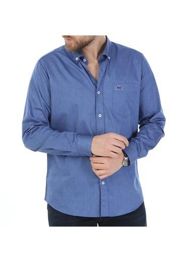 Robe di Kappa Rdk Gömlek Norı  Mavi